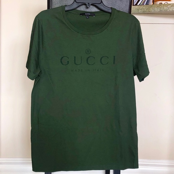 063e69db616 Gucci Other - Gucci Tee Shirt New Authentic